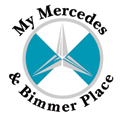 My Mercedes & Bimmer Place